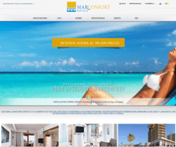 MarConfort Hotels & Apartments Discount Code 2018