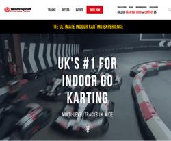 TeamSport Karting Discount Code 2018