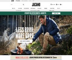 Jacamo Promo Codes 2018