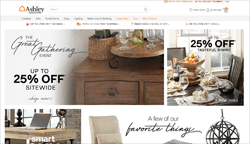 Ashley Furniture Coupons 2018