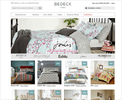 Bedeck Discount Code 2018