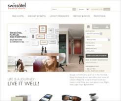 Swissotel Hotels & Resorts Promo Codes 2018