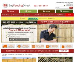 Buy Fencing Direct Discount Code 2018