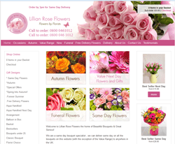 Lillian Rose Flowers Discount Codes 2018
