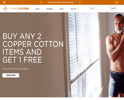 Tommie Copper Coupon Codes 2018