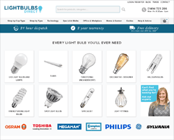 Lightbulbs Direct Coupons 2018