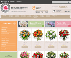 Flower Station Discount Code 2018