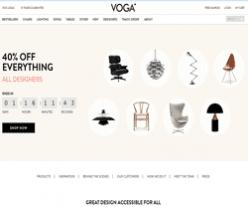 Voga Discount Code 2018