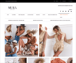 Mura Boutique Discount Codes 2018