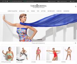 Tara Grinna Swimwear Coupons 2018