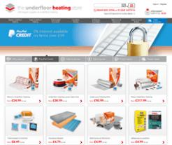 The Underfloor Heating Store Discount Code 2018