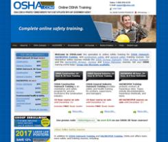 OSHA.com Discount Code 2018