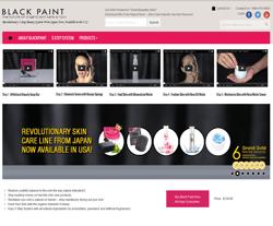 Black Paint Promo Codes 2018