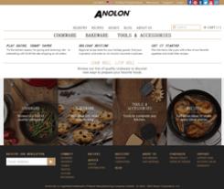Anolon.com Coupon 2018