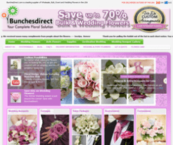 Bunches Direct Coupon 2018