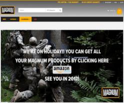 Magnum Boots US Promo Codes 2018