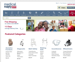 The Medical Supply Depot Promo Codes 2018