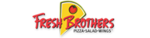 Fresh Brothers Promo Codes & Deals