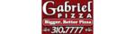 Gabriel Pizza Promo Codes & Deals