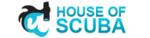 House of Scuba Promo Codes & Deals