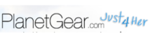 Planet Gear Promo Codes & Deals