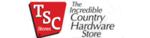 TSC Stores Promo Codes & Deals