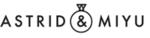 Astrid & Miyu Discount Codes & Deals