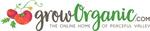 Grow Organic Promo Codes & Deals