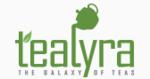 Tealyra Promo Codes & Deals