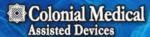 Colonial Medical Promo Codes & Deals