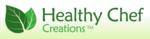 Healthy Chef Creations Promo Codes & Deals
