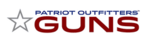 Patriot Outfitters Guns Promo Codes & Deals