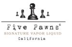 Five Pawns Promo Codes & Deals