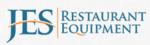 JES Restaurant Equipment Promo Codes & Deals