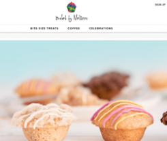 Baked by Melissa Promo Codes 2018