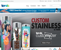 Tervis Promo Codes 2018