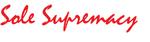 Sole Supremacy Promo Codes & Deals