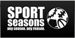 Sport Seasons Promo Codes & Deals