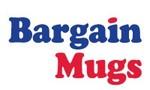 Bargain Mugs Promo Codes & Deals