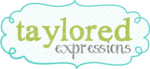 Taylored Expressions Promo Codes & Deals