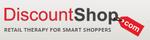 Discount Shop Promo Codes & Deals
