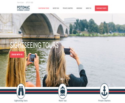 Potomac Riverboat Company Promo Codes 2018