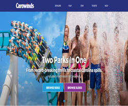 CaroWinds Coupons 2018