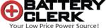 Battery Clerk Promo Codes & Deals