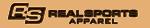 Real Sports Apparel Promo Codes & Deals