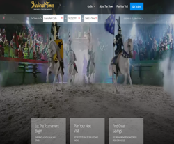 Medieval Times Coupons 2018