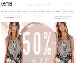 Xenia Boutique Coupons 2018