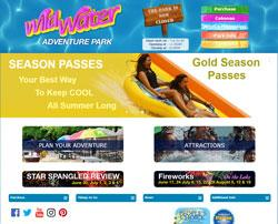 Wild Water Adventure Park Coupons 2018