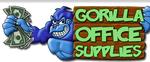 Gorilla Office Supplies Promo Codes & Deals