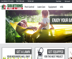Solutions Pest & Lawn Promo Codes 2018